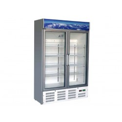 Armadi refrigerati snack ventilati +2 +8 C