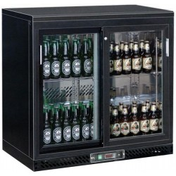 Bottle Cooler BC2PS