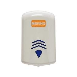Dispenser automatico di sapone Bianco