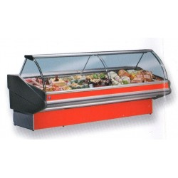 Espositore Refrigerato Salina PLUS 200