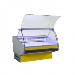 Espositore Refrigerato Salina Lux 100